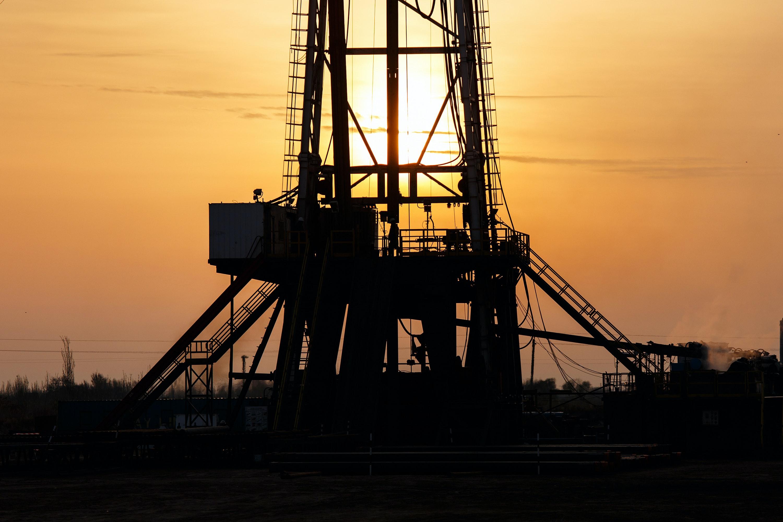 Oil + Gas